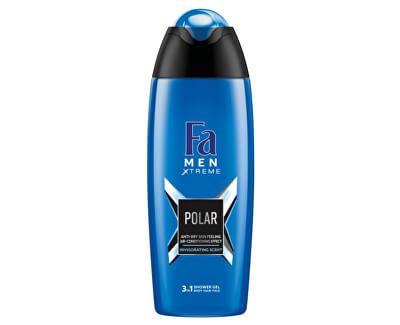 Sprchový gel Men Xtreme Polar (3in1 Shower Gel) 400 ml