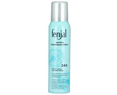 fenjal Deodorant ve spreji pro citlivou pokožku Sensitive 150 ml