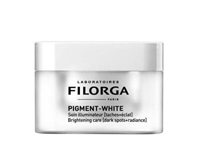 Rozjasňující krém proti pigmentovým skvrnám Pigment-White (Brightening Care) 50 ml