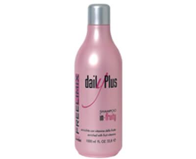 Freelimix Ovocný šampon Daily Plus (Shampoo In Fruity) 1000 ml