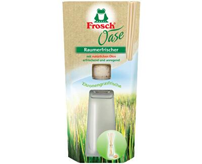 Bytový parfém Oase Citrónová tráva 90 ml