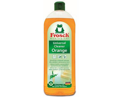 Frosch EKO Pomerančový univerzální čistič 750 ml