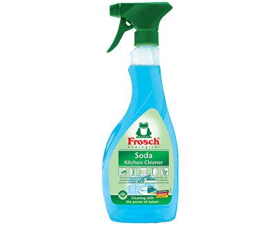Frosch Čistič se sodou 500 ml