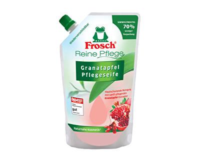 Frosch Tekuté mýdlo s granátovým jablkem - náhradní náplň 500 ml