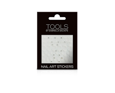 3D nálepky na nehty Tools Nail Art Sticker 02
