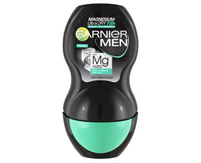 Antiperspirant roll-on pro muže (Magnesium Ultra Dry) 50 ml