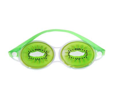 Chladivá zklidňující maska na oči a oční okolí Tools Cooling Face Mask