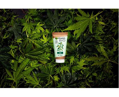 Cremă multi-regenerantă cu ulei bio de cânepa (Multi-Repair Gel-Cream) 50 ml