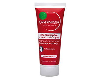 Garnier Krém na ruce pro velmi suchou pleť 100 ml