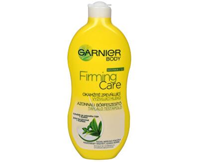 Okamžite spevňujúce vyživujúce mlieko (Firming Care) 400 ml