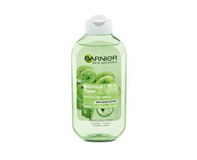 Osviežujúca pleťová voda Essentials 200 ml