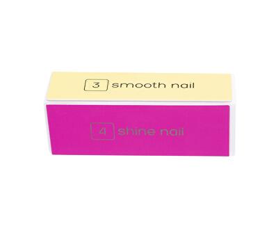 Pilník na nehty Tools Nail Buffer 4