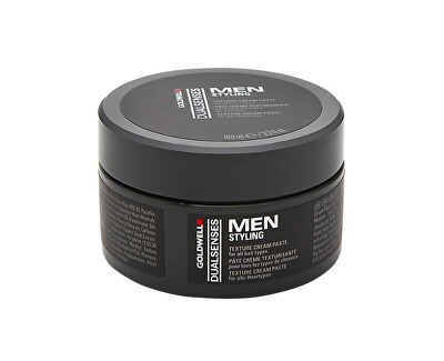 Goldwell Matující krémová pasta na vlasy Dualsenses Men (Texture Cream Paste For All Hair Types) 100 ml