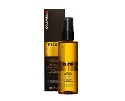 Olejový elixír na vlasy (Elixir Versatile Oil Treatment) 100 ml