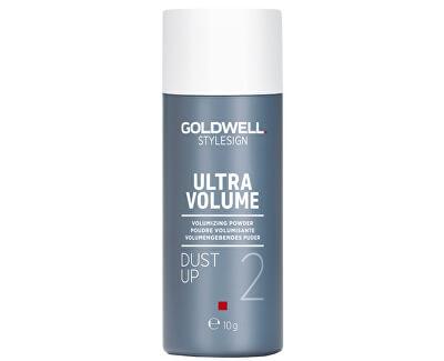 Pudr pro větší objem vlasů StyleSign Ultra Volume (Dust Up Volumizing Powder) 10 g