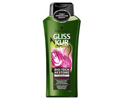 Regenerační šampon Bio-Tech Restore (Rich Shampoo) 400 ml