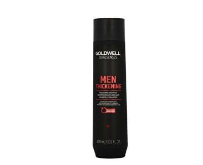 Šampon pro jemné a řídké vlasy pro muže DualSenses Men (Thickening Shampoo) 300 ml