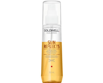 Goldwell Sprej na vlasy vystavené slunci Goldwell Sun Reflects (UV Protect Spray) 150 ml