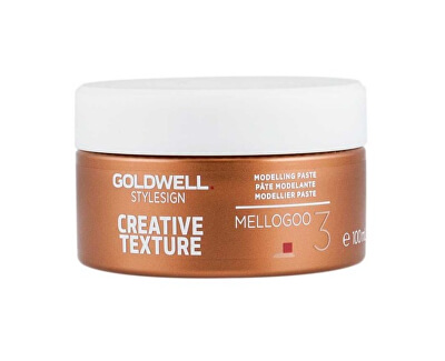 Modelovací pasta na vlasy se střední fixací Stylesign Texture (Creative Texture Mellogoo) 100 ml