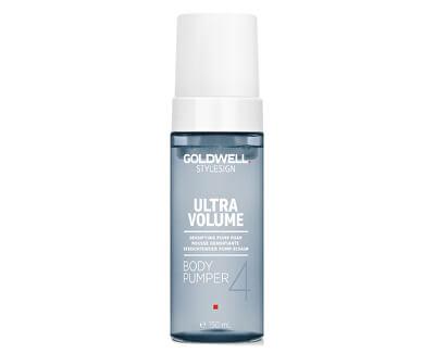 Spumă de păr pentru volum Ultra Volume (Body Pumper) 150 ml
