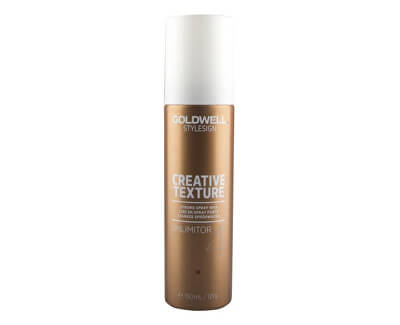 Vosk na vlasy ve spreji StyleSign Creative Texture (Strong Spray Wax Unlimitor 4) 150 ml