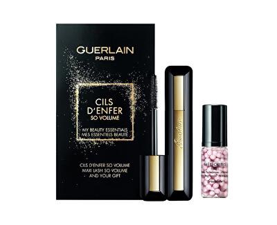 Kosmetická sada My Beauty Essentials