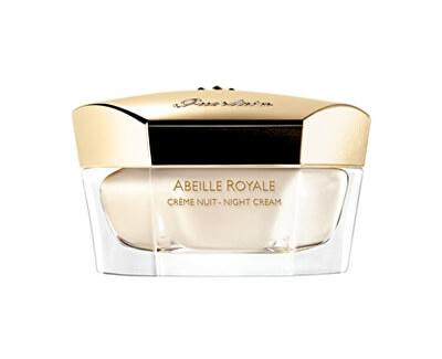 Guerlain Zpevňující noční krém proti vráskám Abeille Royale (Night Cream) 50 ml