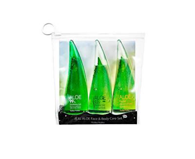 Set cadou Jeju Aloe Face & Body Care Set