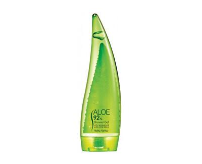 Sprchový gel Aloe 92% (Shower Gel) 250 ml