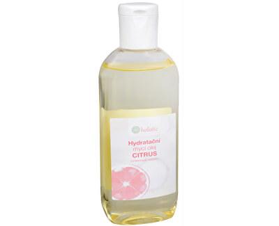 Holistic Hydratační citrusový sprchový olej 100 ml