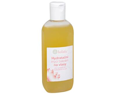 Holistic Hydratační mycí balzám na vlasy 100 ml