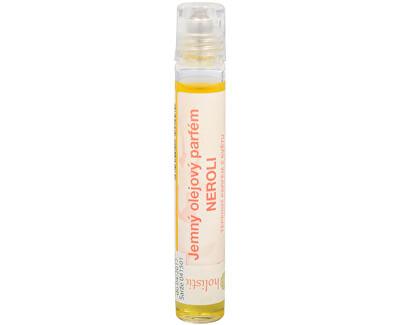 Holistic Jemný olejový parfém Neroli 8 ml