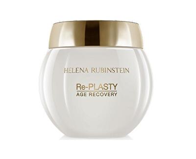 Krémová maska redukující projevy stárnutí (Re-Plasty Age Recovery) 50 ml