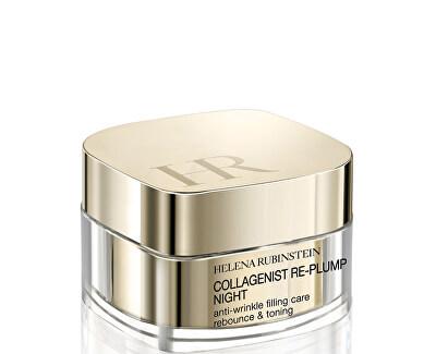 Noční krém proti vráskám Collagenist Re-Plump (Night Anti Wrinkle Filling Care) 50 ml