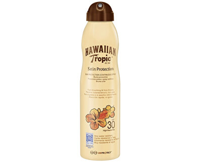 Spray de protecție solară SPF 30 Satin Protection(Spray) 220 ml