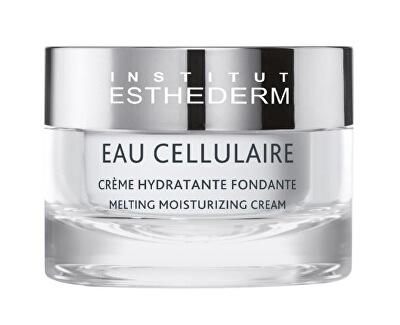 Intenzivně hydratační krém s buněčnou vodou Eau Cellulaire (Melting Moisturizing Cream) 50 ml