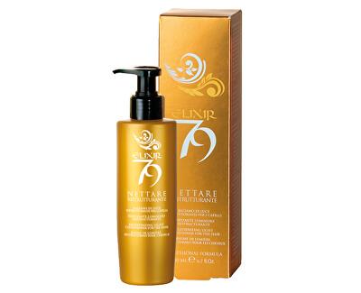 Intercosmo Rekonstrukční balzám na vlasy Elixir 79 (Nettare Ristrutturante) 200 ml