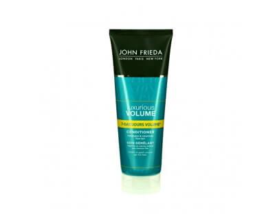 John Frieda Kondicionér pro objem jemných vlasů Luxurious Volume 7-Day Volume (Conditioner) 250 ml