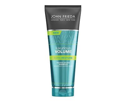 Regenerační šampon pro větší objem vlasů (Volume Core Restore) 250 ml