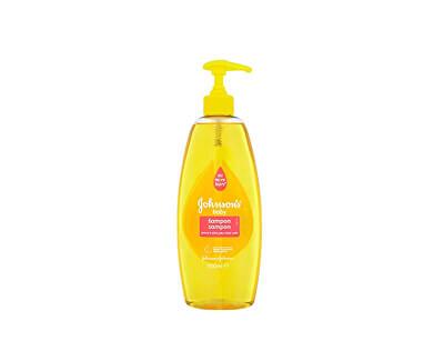 Dětský šampon Baby 500ml