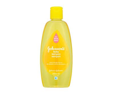 JOHNSON`S Baby Dětský šampon Baby 200 ml