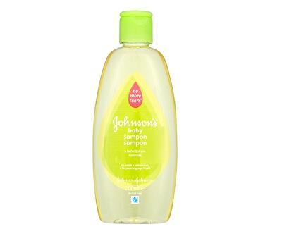 JOHNSON`S Baby Dětský šampon s heřmánkem Baby 200ml