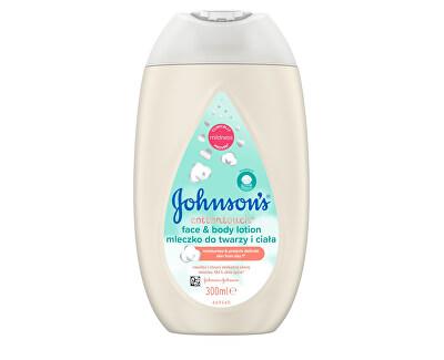 Mléko na tělo a tvář Cottontouch (Face & Body Lotion) 300 ml