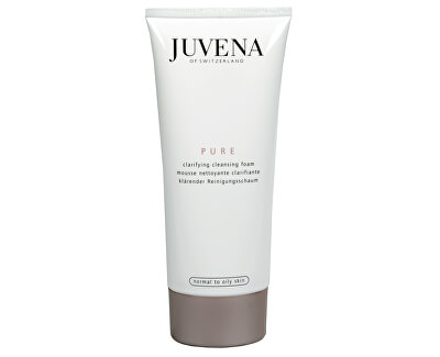 Juvena Čisticí pěna (Clarifying Cleansing Foam) 200 ml