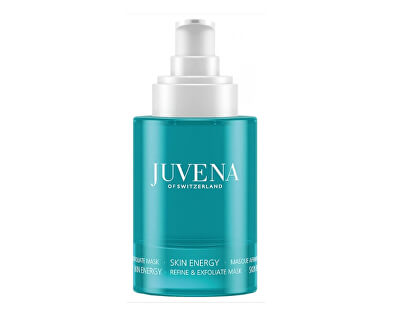 Čisticí pleťová maska Skin Energy (Refine& Exfoliate Mask) 50 ml