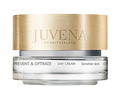 Denní krém pro citlivou pleť (Prevent & Optimize Day Cream Sensitive) 50 ml