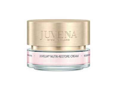 Hydratační omlazující krém Juvelia (Nutri Restore Cream) 50 ml - SLEVA - bez krabičky