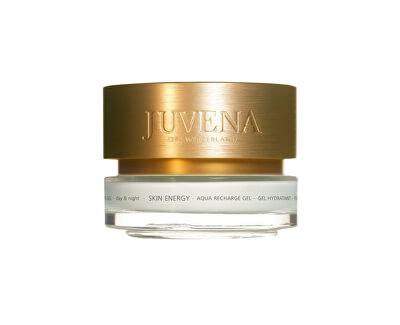 Juvena Hydratační krémový gel pro všechny typy pleti Skin Energy (Aqua Recharge Gel) 50 ml