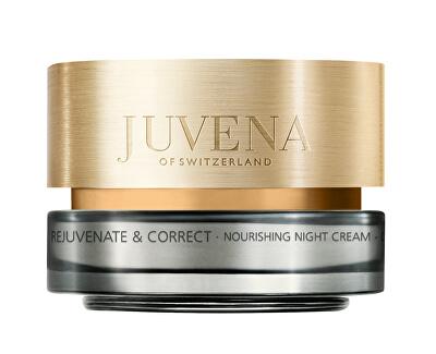 Intenzivní vyživující noční krém pro suchou až velmi suchou pleť (Rejuvenate & Correct Intensive Nourishing Night Cream) 50 ml
