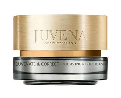 Noční krém pro normální a suchou pleť (Rejuvenate & Correct Nourishing Night Cream) 50 ml